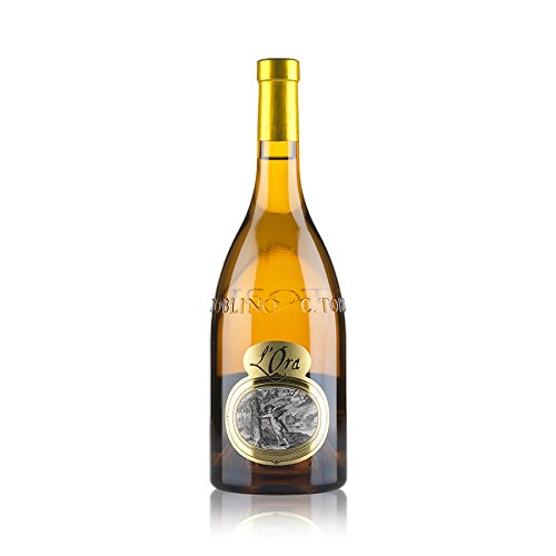 Vino bianco trentino L'Ora Nosiola IGT | Cantina Toblino