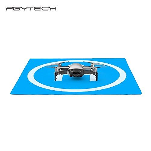 Pgytech Portatile Pieghevole Landing Pad per DJI Mavic Air & PRO/Spark/Phantom/Xiaomi Drone...