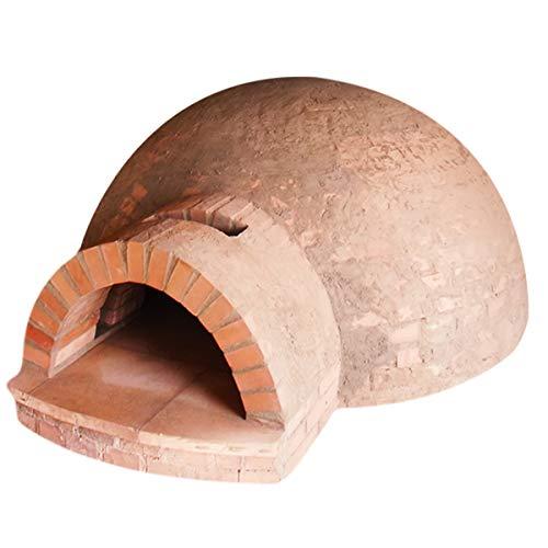 CUSIMANO Forno A Legna per Pizza E Pane 120 CM