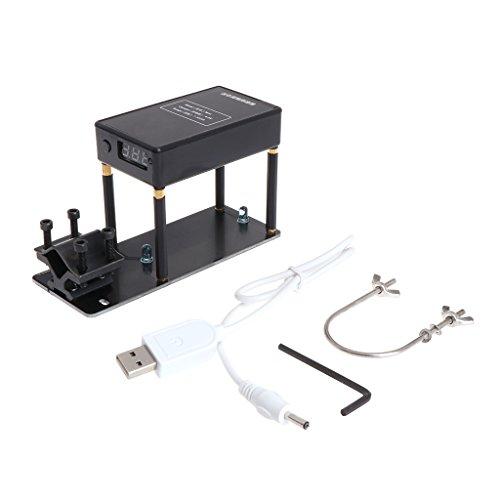Tester di velocità da 16 a 37 mm, con cronografo balistico, misuratore di velocità accurato