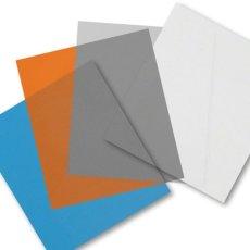Walimex - Juego de filtros para estudio (80 x 100 cm, 4 unidades)