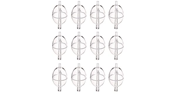 Terminal Tackle 12 Pcs South Bend Clear