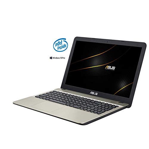 Asus VivoBook Notebook, Display 15.6 ' HD LED, Intel Dual Core 64 bit fino a 2.4Ghz 4GB RAM, Hdd...