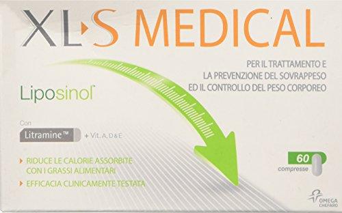 Xls Medical - 60 Capsule