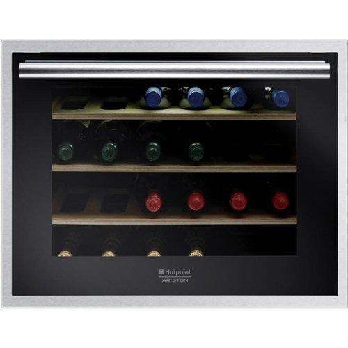 Hotpoint WL 24 A/HA cantina vino Incasso 24 bottiglia/bottiglie