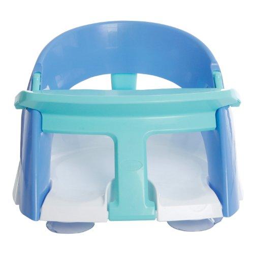 Dreambaby F660 Baby-Badesitz Badewannensitz Badewanneneinsatz Babysitz, Premium blau
