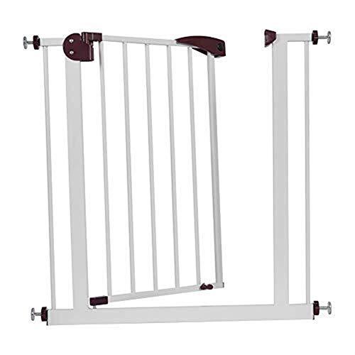 Xuping shop Cancello di Sicurezza del Bambino, Camminata Regolabile della Porta della Scala del...