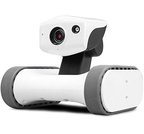 Appbot BXAPRILEY-Robot con Telecamera di Sicurezza