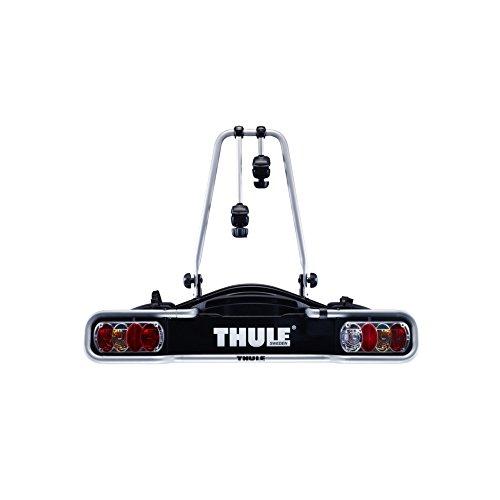 Thule 940000 - Portabici posteriore EuroRide 940, spina industriale a 13 poli