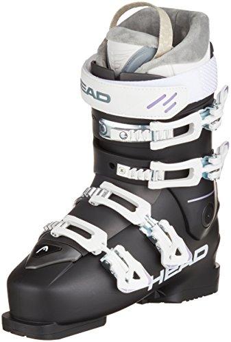 HEAD Damen Skischuhe FX GT Black, 25.0