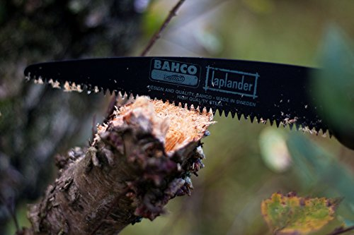 Bahco Laplander Folding Saw (396LAP)