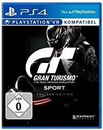 Gran Turismo Sport (Day One Edition)