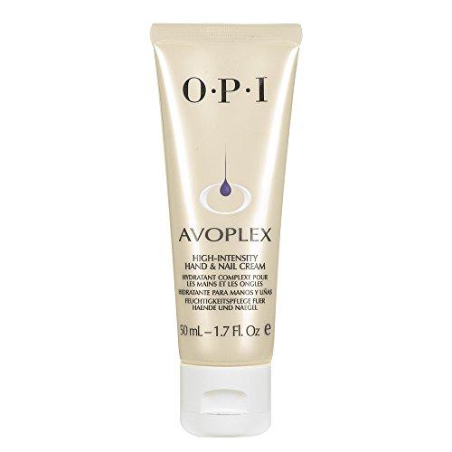 OPI Tratamiento Avoplex alta intensidad de mano y uñas Crema 50 ml Cuidado de las uñas