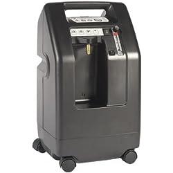 Concentrador de oxígeno DeVilbiss, oxígeno generador 5 litros/min - nuevo - modelo 525KS - para asistencia respiratoria en casa