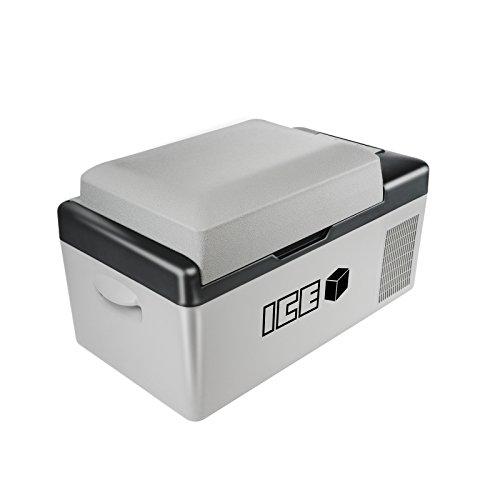 ICECUBE 20 litri portatile auto frigorifero compressore congelatore Frigo CC 12/24 V CA 230 V