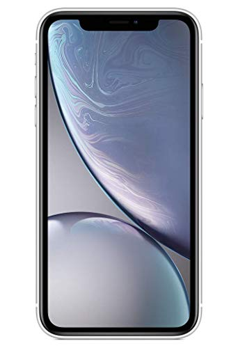 Apple iPhone XR (64GB) - White 14