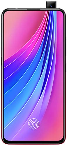 Vivo V15 Pro (Ruby Red, 6GB RAM, 128GB Storage) with No Cost EMI/Additional Exchange Offers