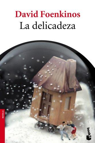 La delicadeza (Novela y Relatos)