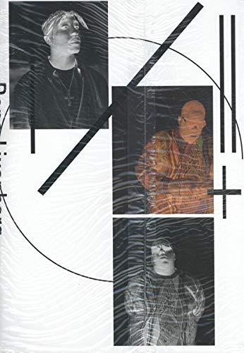 Dana Lixenberg - Tupac Biggie