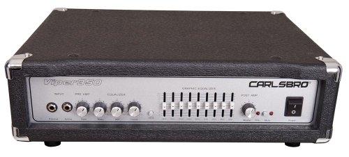 Carlsbro 1000W Viper Bass Head Amplifier