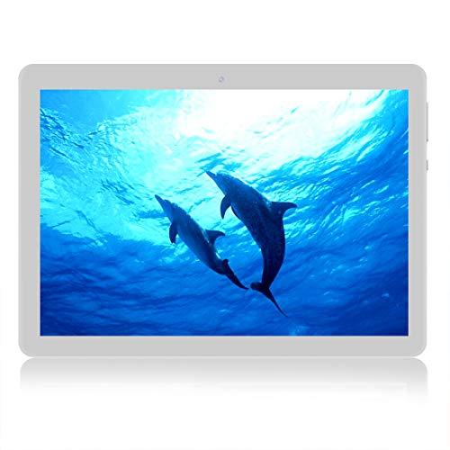Android 8.0 tablet de 10'' Procesador de cuatro núcleos 2GB de RAM y 32 GB de memoria Tablet PC WIFI Cámara GPS 3G Tabléfono
