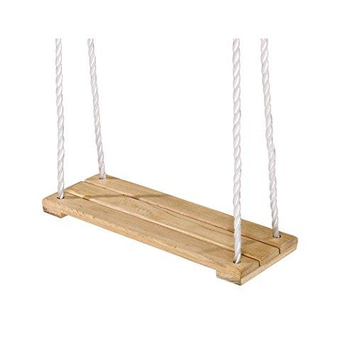 Eichhorn 100004503 Eichhorn altalena in legno  Legno