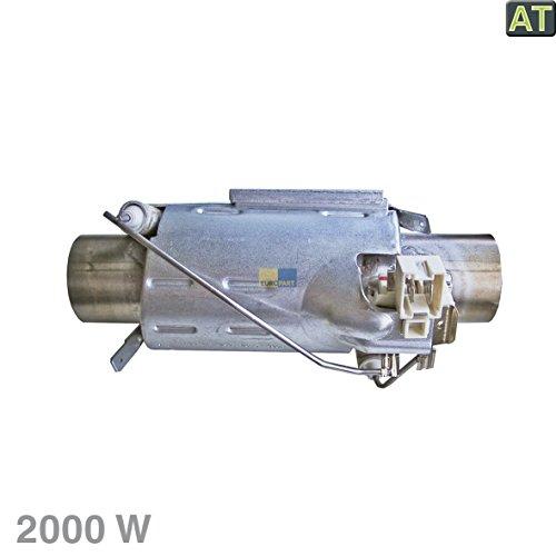 Ersatzteilpartner - Scaldabagno per lavastoviglie Electrolux AEG Zanker Zanussi 5029761800...