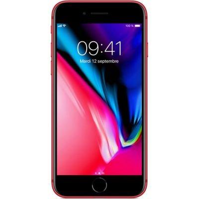 Apple iPhone 8 11,9 cm (4.7″) 256 GB SIM singola 4G Rosso