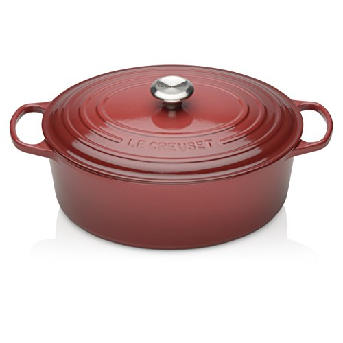 Le-Creuset-Gusseisen-Brter-Signature-oval