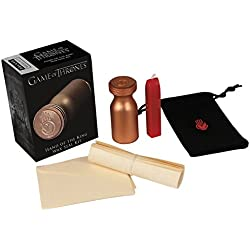 Game of Thrones: Hand of the King Wax Seal Kit by Running Press (12-Mar-2015) Paperback