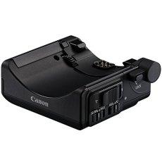 Canon PZ-E1 - Adaptador de Zoom motorizado para el Objetivo EF-S 18-135 mm f/3,5-5,6 IS USM (WiFi, hasta 10 Niveles de Velocidad) Negro