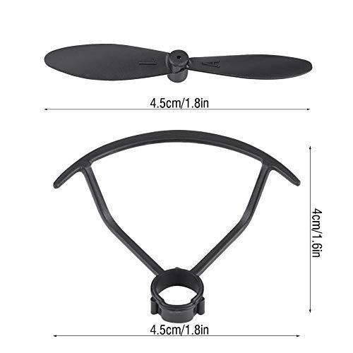 Hélices + protecteurs Hélices + Moteurs Accessoires pour SG800 RC Drones 9