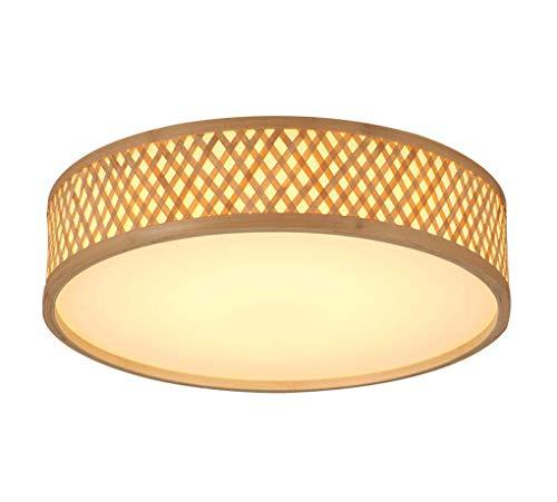 Zhang Ying ZY Creativo Giapponese Luce di soffitto, Rotondo LED Soggiorno Balcone luci Camera da...