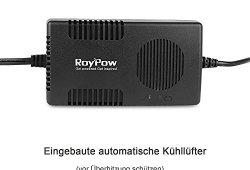 RoyPow 120W (150W max) Alimentation Électronique AC à DC Adaptateur 220V / 230V / 240V à 12V Prise d'Allume-cigare de Voiture 12V / 10A DC Électricité Transformateur Convertisseur Liste de prix