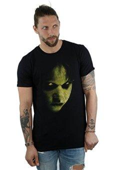 The Exorcist Hombre Regan Face Camiseta
