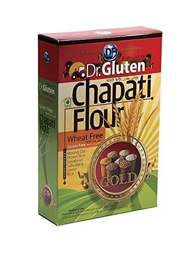 Dr Gluten Gold Flour Atta (1 Kg)
