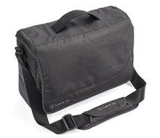 Tamrac Derechoe 8 - Bolsa para equipo fotográfico, color gris acero