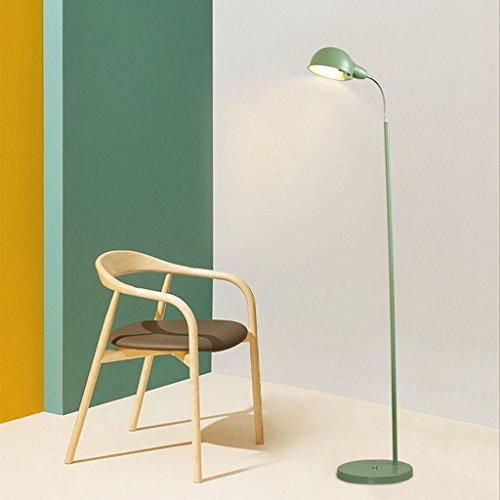 . Design moderno Lampada da terra Illuminazione nordica Salotto Camera da letto Sala studio Hotel...