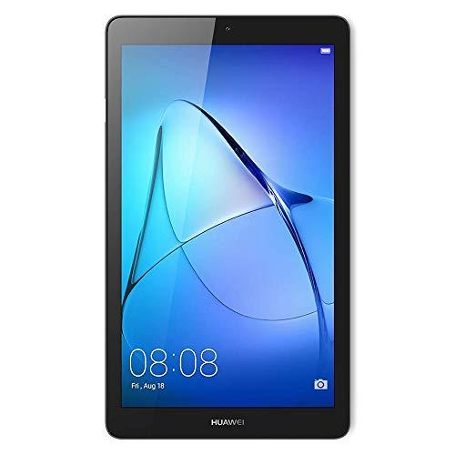 Huawei Mediapad T3 10 WiFi-Tablet, Quad-Core-A53-CPU, 2 GB RAM, 16 GB, 10-Zoll-Display, Grau (Space...