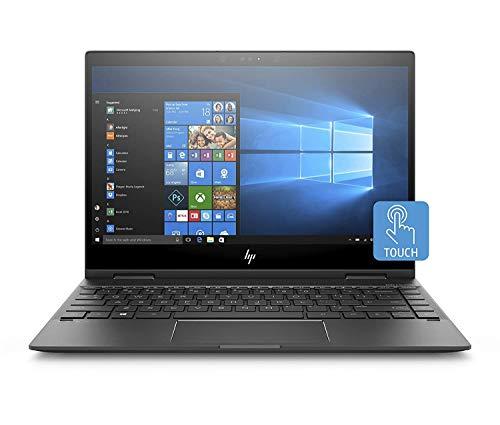 HP Premium ENVY x360 13-ag0006nl Notebook Convertibile 13.3'' FHD, AMD Ryzen 5 2500U, 8 GB di RAM,...