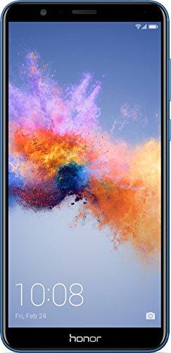 Honor 7X (Blue, 4GB RAM, 32GB Storage)