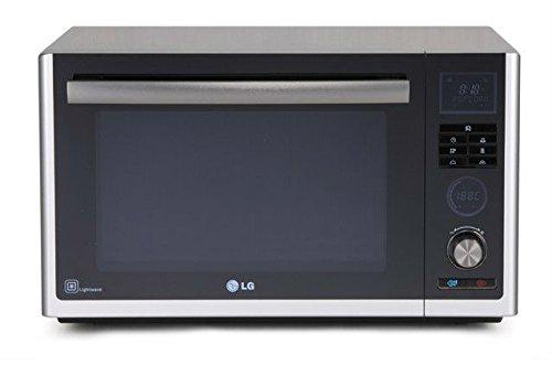 LG MJ3881BF – Horno microondas