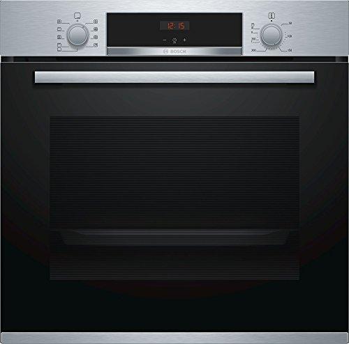Bosch Serie 4 HBA514BR0 forno Forno elettrico 71 L Acciaio inossidabile A