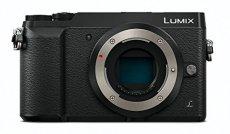 """Panasonic Lumix DMC-GX80EG Cuerpo MILC 16 MP 4/3"""" Live Mos 4592 x 3448 Pixeles Plata - Cámara Digital (16 MP, 4592 x 3448 Pixeles, Live Mos, 4K Ultra HD, Pantalla táctil, Plata)"""