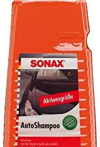SONAX AutoShampoo Konzentrat 2 Liter durchdringt