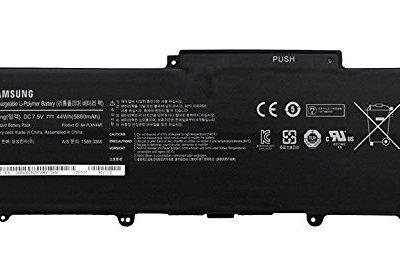Samsung Parte di Ricambio Batteria Li-Ion NP900X 3C (S)