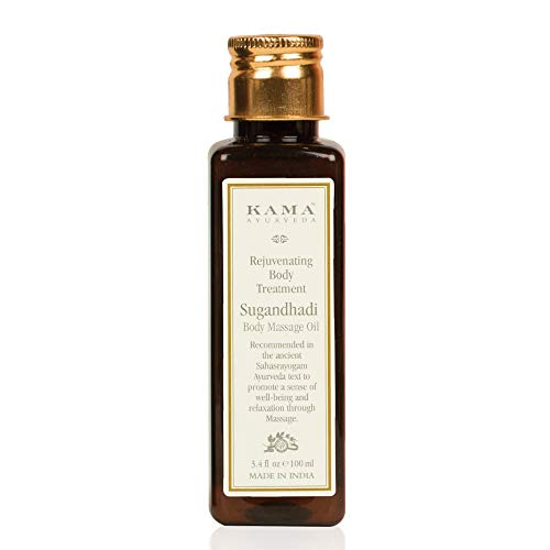 Kama Ayurveda Sungandhadi Body Treatment, 100ml 8