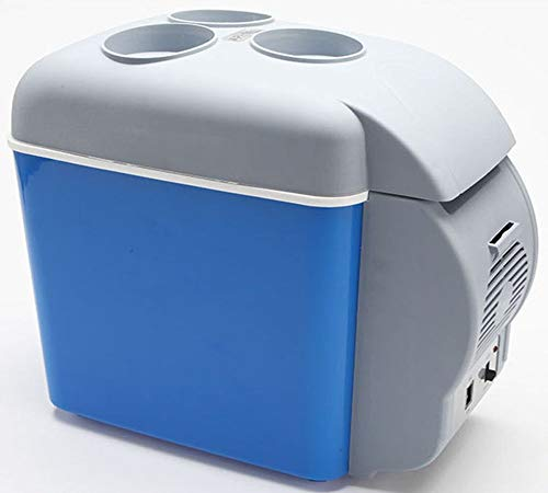 Homelux (12V 7.5 L) Electric Car Refrigerator Mini Cooler & Warmer