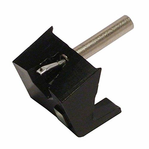 iBatt Puntina per giradischi, puntina fonografica cod. 291-2, compatibile STANTON 500A,500A...