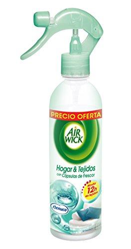Air Wick Deodorante per Ambienti e Tessuti NENUCO Casa